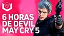 Jogamos Devil May Cry 5: gameplay de V, novos braços de Nero, novas armas de Dante e chefões