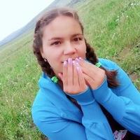 Ульяна Петрова