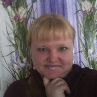 Мария Безгодова, 2 декабря 1977, Осинники, id164188730