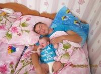 Евгений Тункин, 17 июня 1990, Минск, id85572391