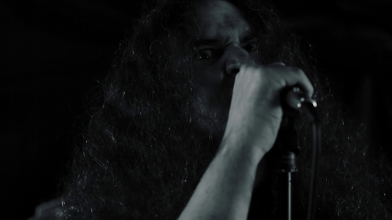 Strangle Wire - Den Of Iniquity (Official)