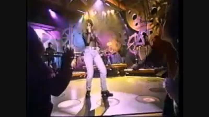 SA-FIRE - Taste The Bass (1991)