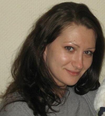 Екатерина Андреева, 26 мая 1982, Москва, id193032206