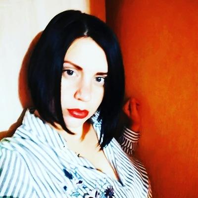 Валерия Елисеева