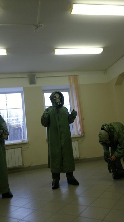 Егор Кинчев, 2 февраля , Сургут, id81138060
