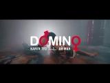Karen ТУЗ feat. Ай-Ман - Domino (Strip Plastic Dance) 2018 _ Video Version (1)