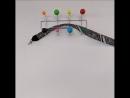 Новый жаккардовый ременьнасумку - черно-белый, вечно актуальная классика 🦓 😝 Длина 93 см, ширина 5 см, карабины под никель. Цен