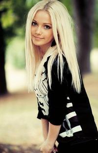 Картинки красивых девушек вконтакте
