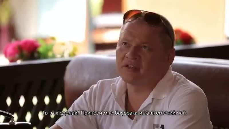 Қазақтың тілін құрметтемейтіндерге үлгі видео