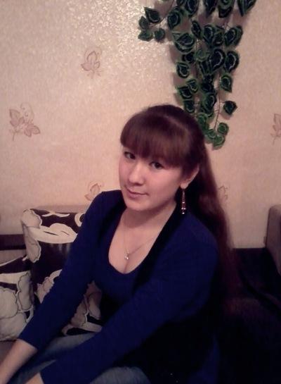 Екатерина Периг, 7 мая 1995, Кинель, id198334245