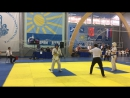 Широян Максим. 2 бой