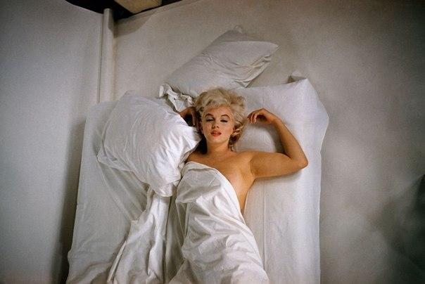 20 редких, но прекрасных фотографий Мэрилин Монро: ↪ Не перестаю ею любоваться.