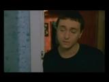 Видео-цитата №5101. Фильм Бригада. Саша Белый. (Сергей Безруков). Самый главный плюс у собаки....mp4