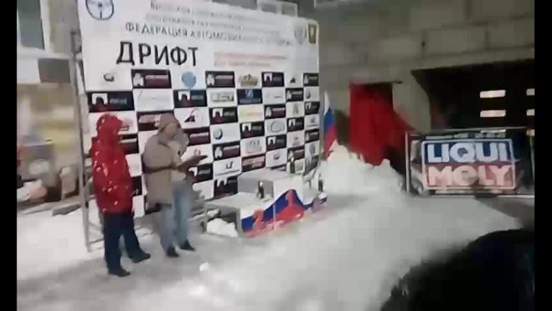 Вячеслав Нохрин Live