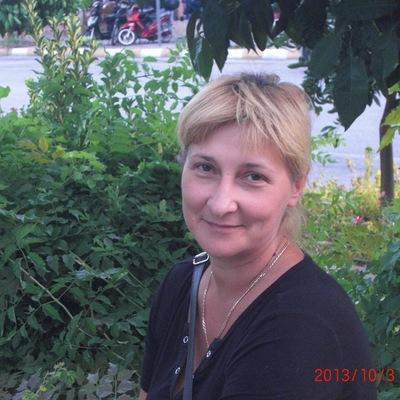 Лена Зотова, 15 февраля 1968, Самара, id68520368