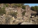 Древний армянский храм, древнее армянское кладбище, здесь когда-то жили люди