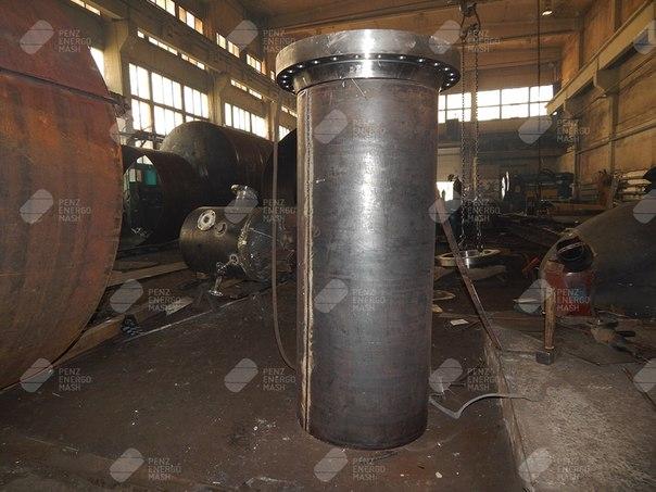 Производство газосепараторов