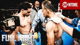 Danny Garcia vs. Keith Thurman Full Fight SHOWTIME BOXING