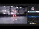 Open Workout 18.5 Standards -