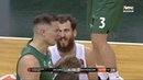 Баскетбол Евролига сезон 2018-19 Жальгирис-ЦСКА (От 4.1.2019)