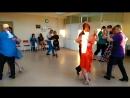 Милонга в танцевальном клубе Ещё не вечер