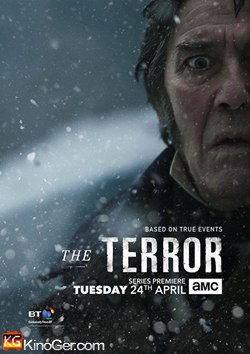 THE TERROR Staffel 1 (2018)