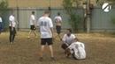 Осуждённые астраханской колонии провели футбольный матч против православной молодёжи