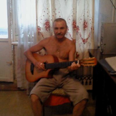 Толя Карышев, 5 октября 1976, Москва, id203276545