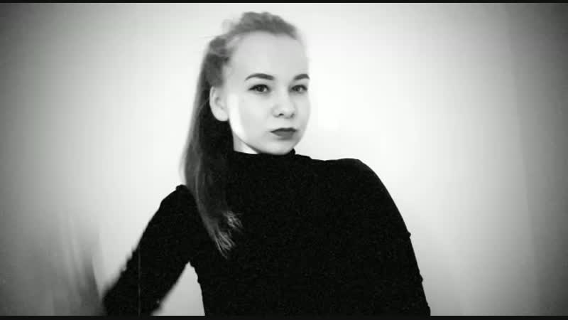 Marsette - Жить в твоей голове (lyrics video)