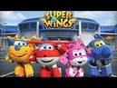 Супер крылья Накорми друзей 3 серия ◄ Игры для детей Super wings Feed Friends 3 seriya