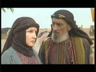 imam Huseyin Elcisi - 3 cu bolum