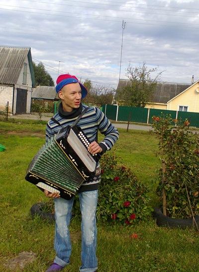 Евгений Подберезский, 26 января 1994, Полтава, id132365203