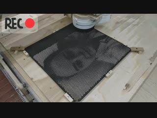 Изготовление точечного портрета 500х500