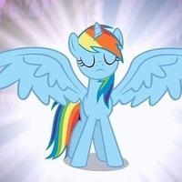 Принцесса радуга скачать игру
