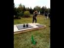 Видео с соревнований «Голубая тайга»