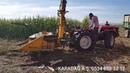 Antonio Carraro TRG 9900 Çelikel Silaj 3 Silaj Traktörü