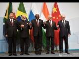 Выступление Владимира Путина на саммите БРИКС