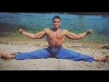 Тренировка плеч и упражнения не вошедшие в тренировку спины)))