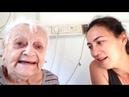 Бабушка полиглот ت Пожелания здоровья на разных языках ت Идиш иврит румынский