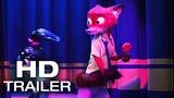 WRECK IT RALPH 2 Zootopia Easter Egg Scene Trailer NEW (2018) Ralph Breaks The Internet Movie HD