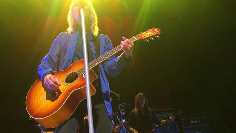 Kix Tear Down The Walls Rams Head Live, Baltimore, MD 9242016