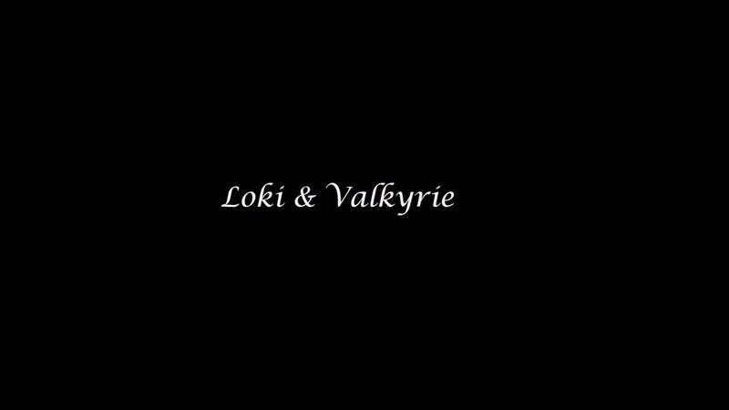 Loki Valkyrie