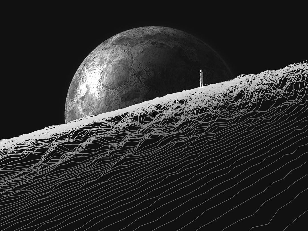 Звёздное небо и космос в картинках - Страница 6 XbweGSUKNvU