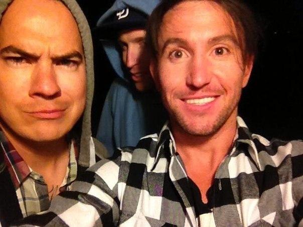 Скачать Фотки Hollywood Undead