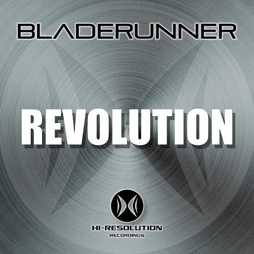 Bladerunner альбом Revolution