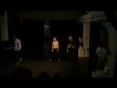 Anna's performance Toivo theatre