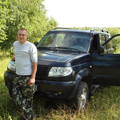 Денис Черноситов, 12 июня , Ефремов, id133280348