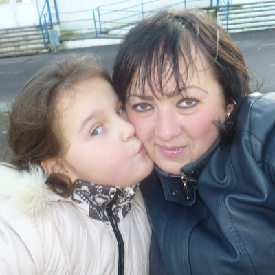 Наталья Буканина, 19 февраля 1983, Казань, id138705603