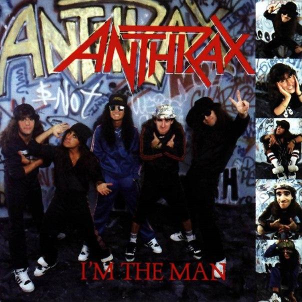 Anthrax скачать торрент дискография - фото 7