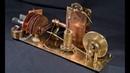 Самый простой способ получения водорода в больших количествах для двигателя на воде